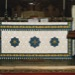 Altar Frontal White 1